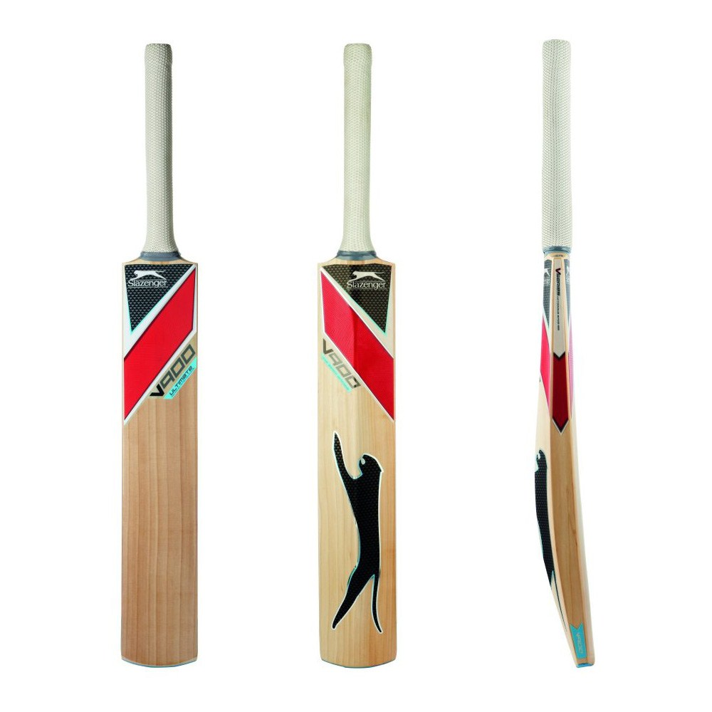 ... could want, with the body and spirit of a professional cricket bat