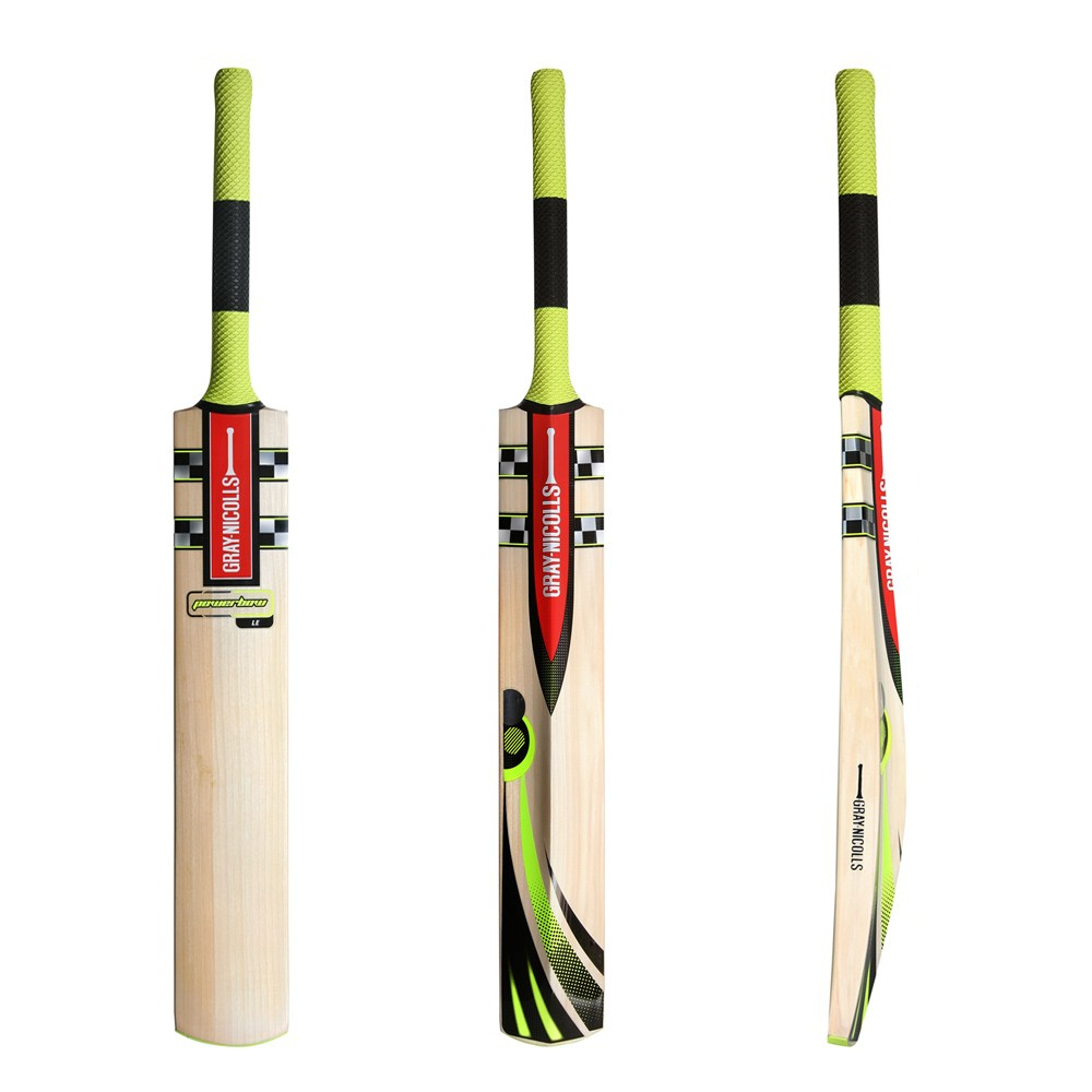 The Gray-Nicolls Powerbow Extreme cricket bat is a classic that's ...